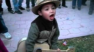 Abuelito dime tu by Tavito