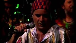 Tribo de Jah - De Teresina a São Luís (DVD Live in Amazon)