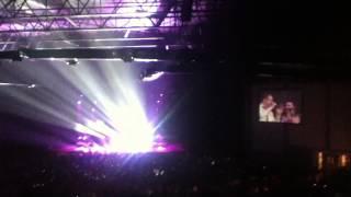 te bese - leonel garcia y maria jose @auditorio banamex