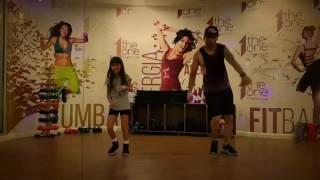 Coreografia Chantaje -  Shakira feat. Maluma - Livia Melilo