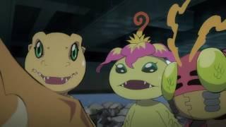 Digimon Adventure tri. OVA 3: Confesión. [Trailer #01 SUB ESPAÑOL].