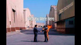 Wish You Were Here - Guitar Instrumental / Floyd Pink