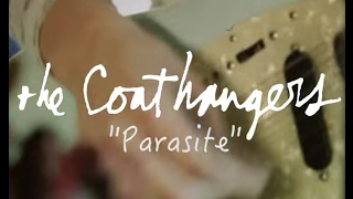 The Coathangers - Parasite (live) - NEW SONG