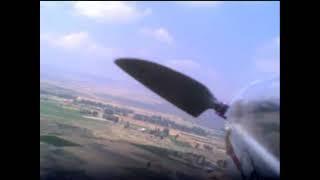 2M HAWK EP Glider