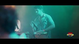 La Real Gonzalez - No Discutamos (vivo en Beatflow 19/6)