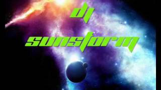 DJ Sunstorm - New sample