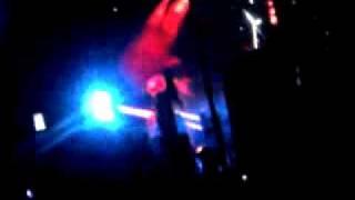 PENDULUM LIVE! Brighton Centre 25/05/10
