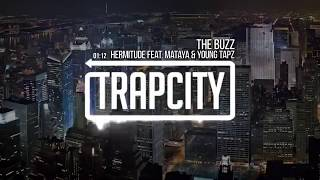 Trap City: Hermitude-The Buzz! [Official Song]