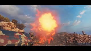 Cinematc Replays │World of Tanks