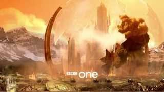 Doctor Who: What is the Hybrid? Series 9 Finale BBC One TV Trailer