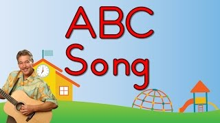 ABC Song | Learn the Alphabet | Alphabet Song | Jack Hartmann