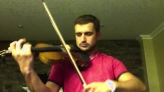 Violince - Tsunami DVBBS Cover