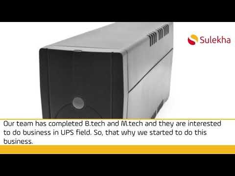 Top UPS Dealers in Delhi, Best Computer UPS Dealers