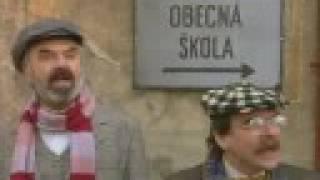 Zdeněk Svěrák a Jaroslav Uhlíř - Holky z Polabí