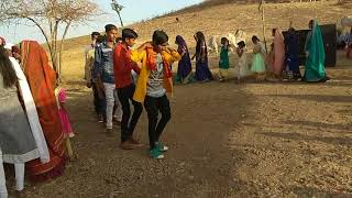 Arjun R meda ke geet par timli/अर्जुन आर मेडा के गीत पर टीमली 2018