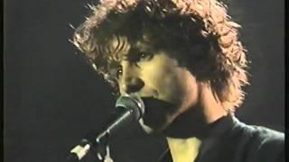 JAMES SAY SOMETHING (live)