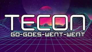 Tecon // Go-Goes-Went-Went width=