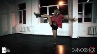 Beyoncé ft Andre 3000 - Back To Black contemporary workshop by Artem Volosov - DANCESHOT 13