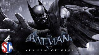 Batman: Arkham Origins: Music Video (Ashes Remain - On My Own)