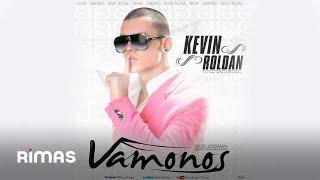 VAMONOS -  KEVIN ROLDAN