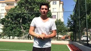 CRİSTİANO RONALDO CHOP | ÇALIM ATMA TEKNİKLERİ!