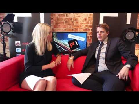 Jake Humphrey Video