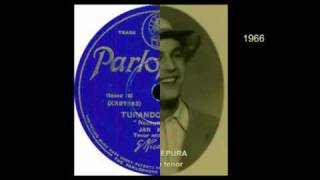 KIEPURA-tenor. Nessum Dorma. Opera TURANDOT  VTS_01_1.VOB