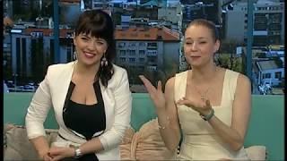 Opusteno jutro - Vic o puzu - Dobro jutro Srbijo - (TV Happy 26.04.2018)