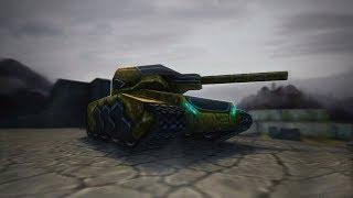 Tanki Online - Mini Epic Skills