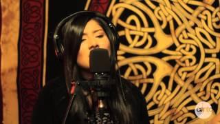 Los Malaventurados No Lloran (cover de Panda) - Vanessa Zambak // La Pluma Live Sessions