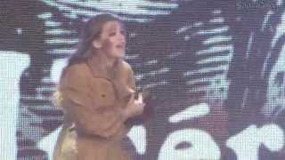 Carrie Fletcher (Les Mis) @ West End Live 2014 - On My Own