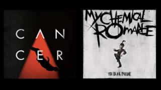 MCR/TØP - Cancer (full version-split audio)