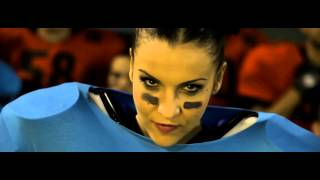 Klavdiya - PULS (OFFICIAL VIDEO 2012)