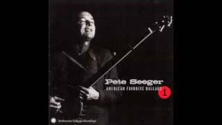 "Pete Seeger - ""Swing Low, Sweet Chariot"""
