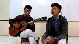 Love Yourself - Justin Bieber (ft.rpmahdan) (cover)