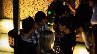 Dablio Lounge  - Belo Horizonte (MG)