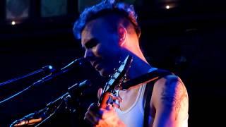 Asaf Avidan - Left Behind (Live at Union Chapel, London).