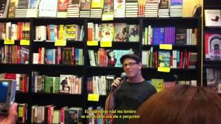 Corey Taylor explica porque Craig Jones #5 não fala (Legendado - PTBR)