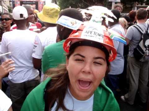 Brazilian fan says hi!!!