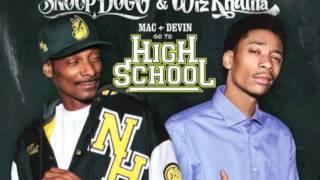 Snoop Dogg & Wiz Khalifa - 630