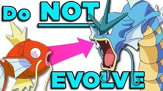 Pokemon Evolution Would KILL YOU! | The SCIENCE! ...of Pokemon width=