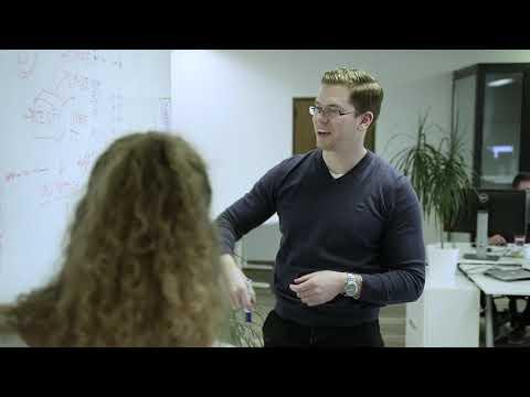Predstavitev podjetja Agiledrop