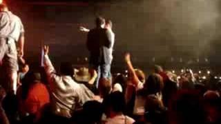 Binomio de oro (live Belgica) hoogstraten '08