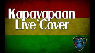 Kapayapaan Reggae (Live Cover) by Rock'N Rhasta