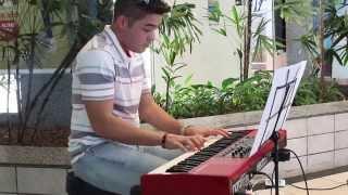 Tu és Fiel Senhor - Piano Solo