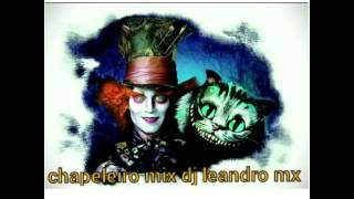 Chapeleiro mix dj leandro mx maio 2016
