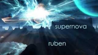 Ruben - Supernova