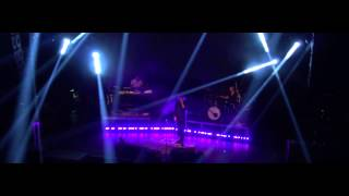 Alex Clare - Where Is The Heart LIVE @ Tele-club 10/02/2015