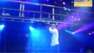 Eldo Zza Szyby live