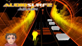 Again by Araki, Crusher-P, and The Living Tombstone - Audiosurf 2 Ep. 10 (Mono)